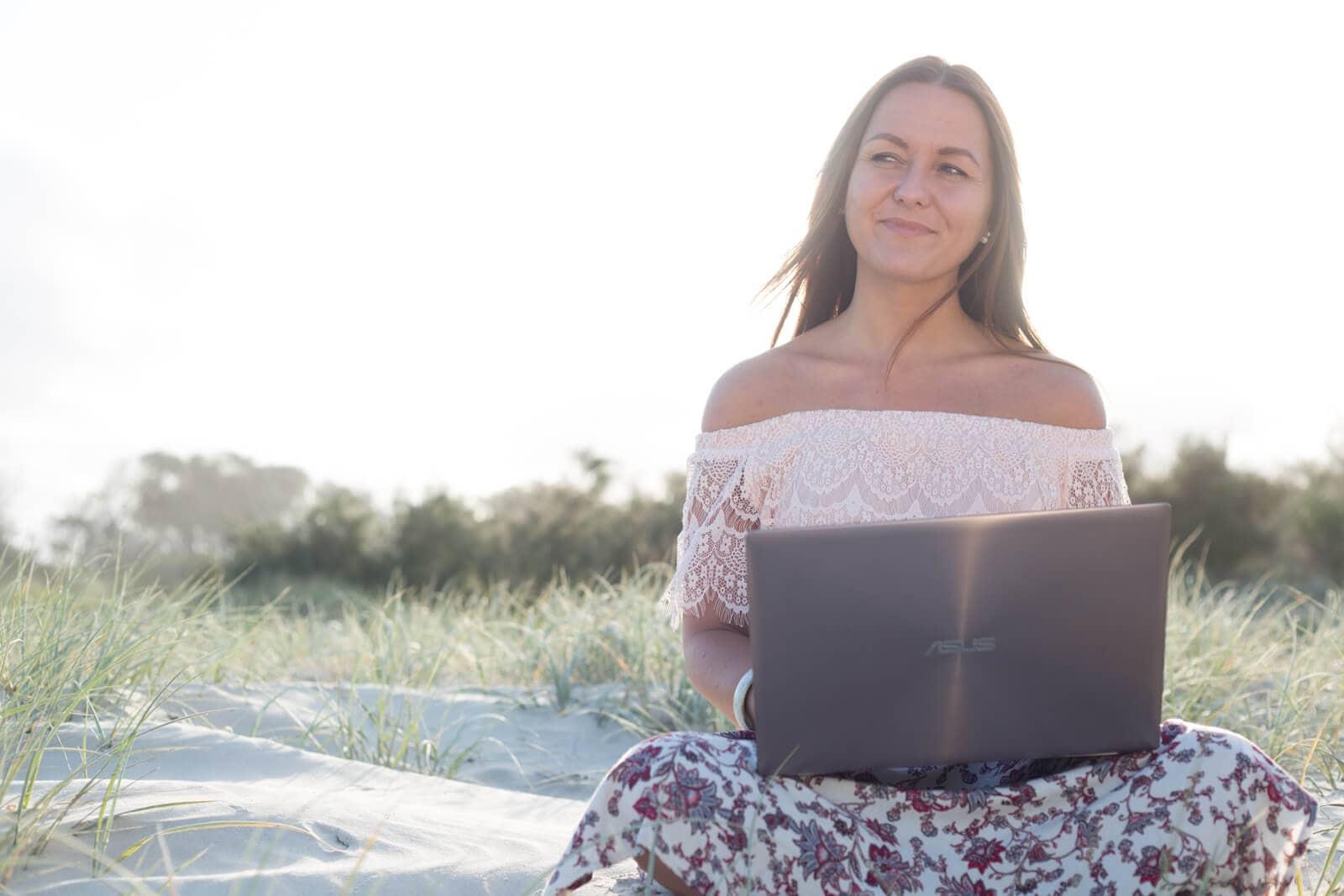 Digital Nomad Soul - one of the best digital nomad blogs