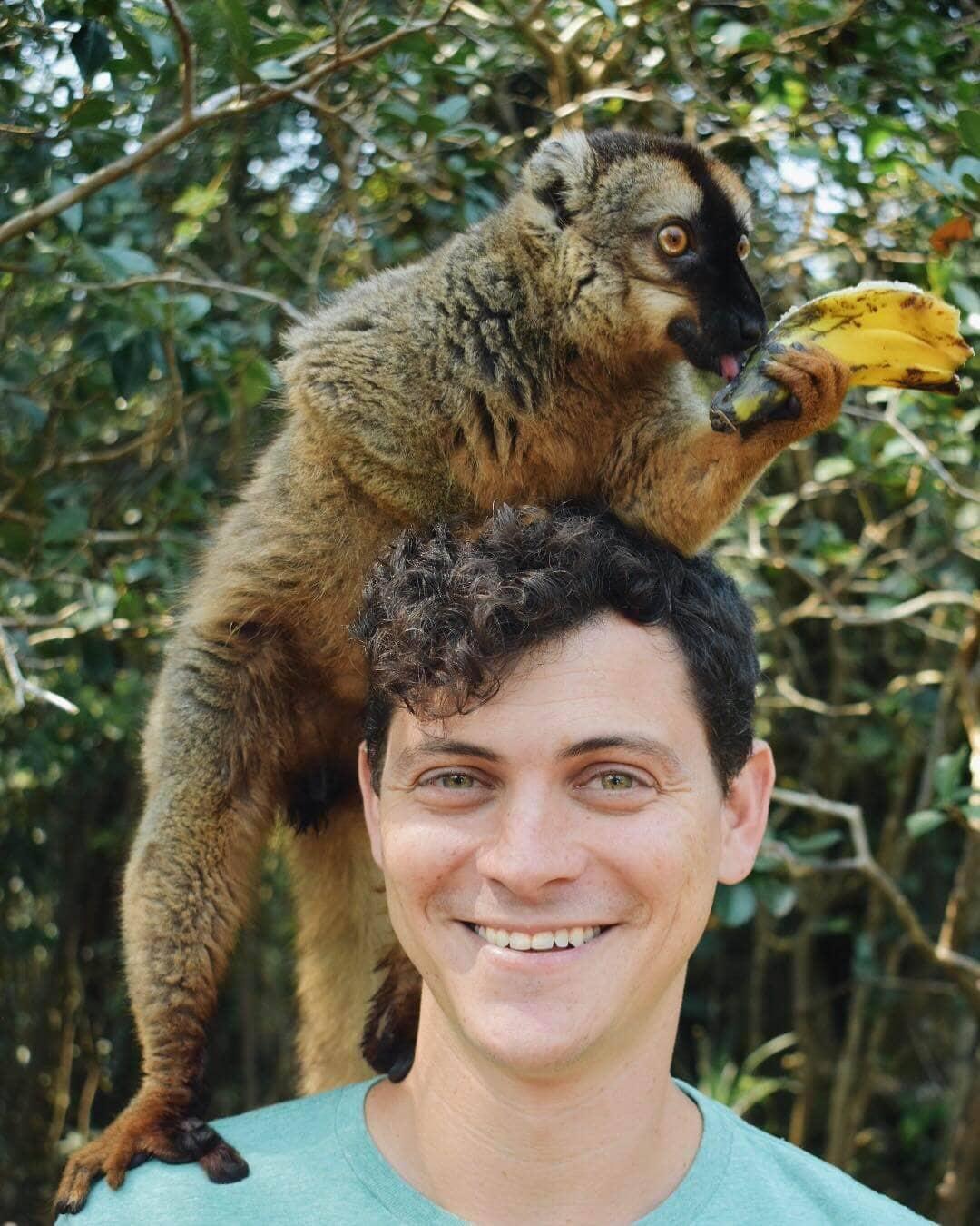 Nomadic Matt - one of the best travel blogs