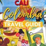 Cali graffiti travel guide