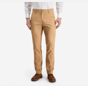 Bluffworks Chino Pants for Men