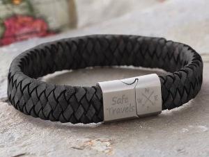 men's travel bracelet