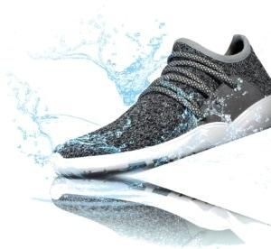 waterproof vessi shoe