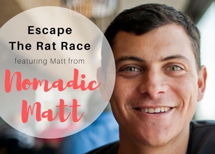 Nomadic Matt feature image