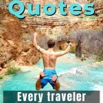 text overlay adventure quotes every travel needs to read