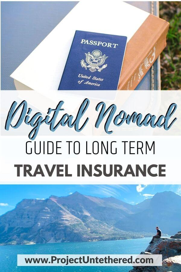 5 BEST Digital Nomad Health Insurance Plans for Long-Term ...