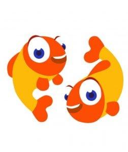 Palfish logo