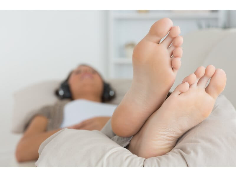 example of how to sell feet pics to stock photo sites